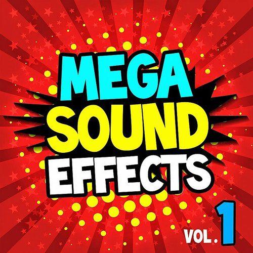 Soundsational Mega Sound Effects Vol 1