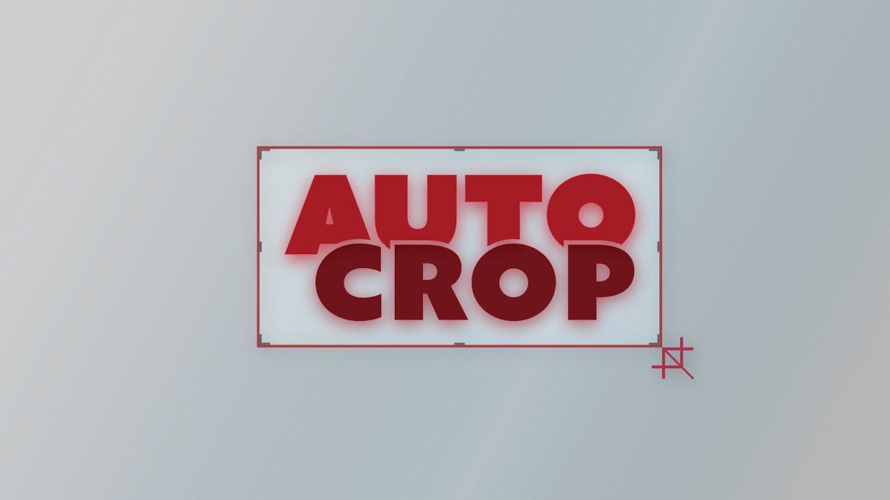 Aescripts – Auto Crop 3.1.3