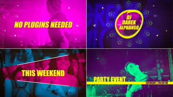 Party Event