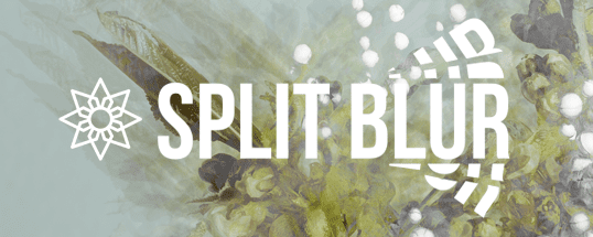 Aescripts – Split Blur v1.0.0 for After Effects
