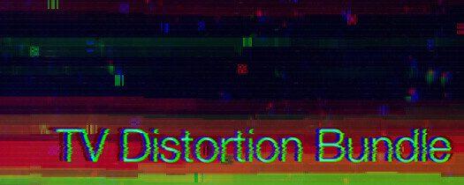 Aescripts Rowbyte TV Distortion Bundle v1.2
