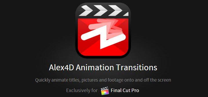 Alex4D Animation Transitions