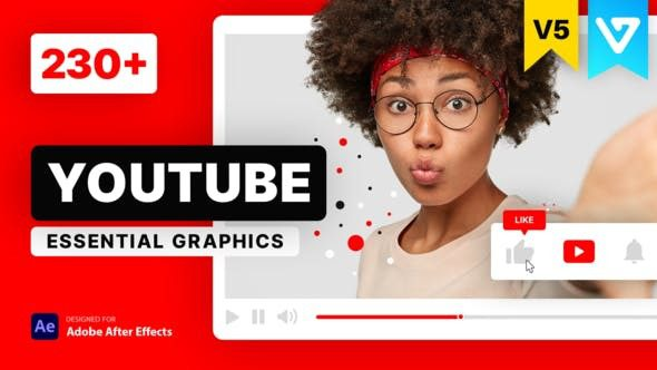 Youtube Essential Library V5