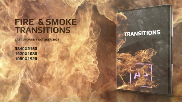 Transitions – Fire And Smoke
