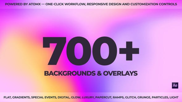 Backgrounds Pack