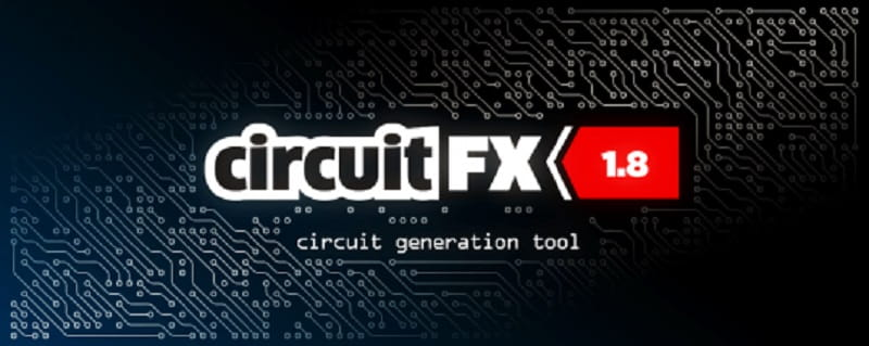 Aescripts CircuitFX for After Effects